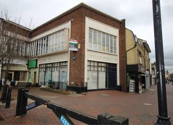 Thumbnail Commercial property for sale in Market Square, Waltham Abbey, Essex