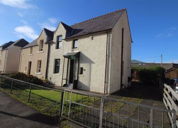 Thumbnail 3 bed semi-detached house for sale in Dunlop Street, Greenock