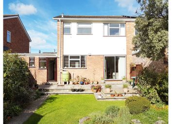 Thumbnail 3 bed semi-detached house for sale in Bignal Rand Drive, Wells