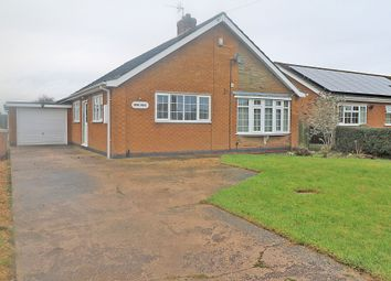 Thumbnail 3 bed bungalow to rent in Belton Road, Beltoft