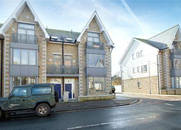 Thumbnail 2 bed flat for sale in Ancarva, Alexandra Road, Penzance, Cornwall