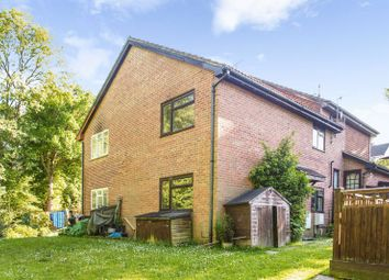 Thumbnail 2 bed terraced house for sale in Green Way, Tunbridge Wells