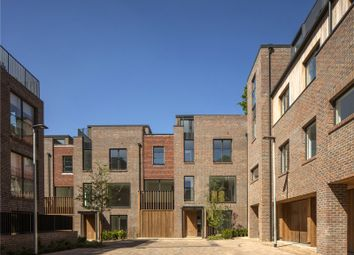 Thumbnail 4 bed end terrace house for sale in Woodside Square, Woodside Avenue, London