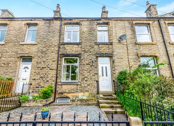 Thumbnail 3 bedroom terraced house for sale in Helme Lane, Meltham, Holmfirth
