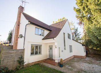 Thumbnail 5 bed detached house for sale in Margaret Way, Saffron Walden