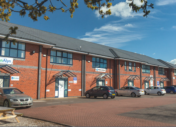 Thumbnail Office for sale in Ffordd William Morgan, St Asaph Business Park, St Asaph, North Wales