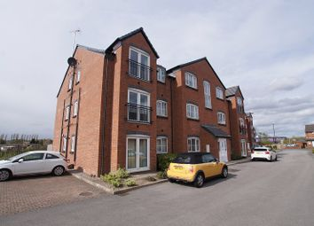 Thumbnail 2 bed property to rent in Baldwins Close, Royton