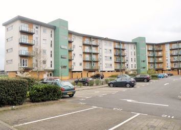 Thumbnail 1 bedroom flat for sale in Hatfield, Herts, Hatfield