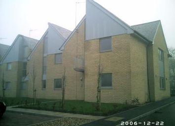 Thumbnail 2 bedroom flat to rent in Cambridge Road, Linton