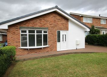 Thumbnail 3 bed bungalow for sale in Coombe Way, Stockton-On-Tees