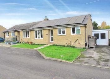 Thumbnail 2 bedroom semi-detached bungalow for sale in Acreman Close, Cerne Abbas, Dorchester