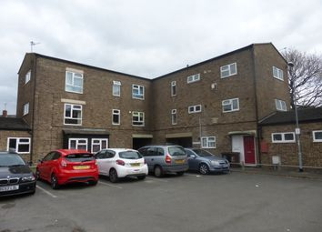 Thumbnail 2 bed flat for sale in Wedmore Court, Corby