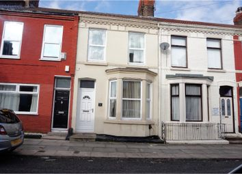 Thumbnail 2 bed terraced house for sale in Alwyn Street, Liverpool