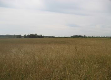 Thumbnail Land for sale in Off Sea Palling Road, Waxham, Norfolk