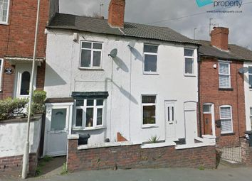 Thumbnail 2 bed terraced house for sale in Furnace Hill, Halesowen, West Midlands