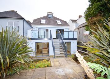 Thumbnail 6 bed detached house to rent in Treyew Road, Truro