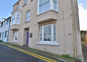 Thumbnail 2 bed flat for sale in Flat 1, Tower House, Tower Hill, Fishguard, Pembrokeshire