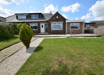 Thumbnail 3 bed semi-detached house for sale in Ford, Queensbury, Bradford