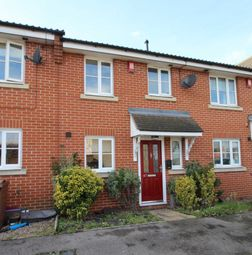 Thumbnail 2 bed terraced house to rent in Hawkins Drive, Chafford Hundred, Grays