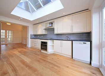 Thumbnail 5 bed property to rent in Richmond Road, Ealing