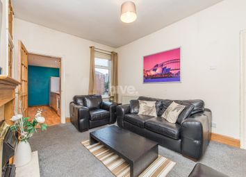Thumbnail 3 bed flat to rent in Dinsdale Road, Sandyford, Newcastle Upon Tyne