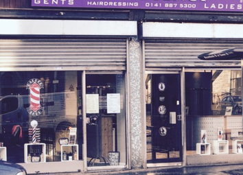 Thumbnail Retail premises for sale in Regency Salon, Paisley, Renfrewshire