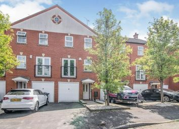 Thumbnail 3 bed terraced house for sale in Trostrey Road, Kings Norton, Birmingham, West Midlands