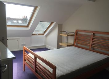 Thumbnail Room to rent in Harberson Road, Balham