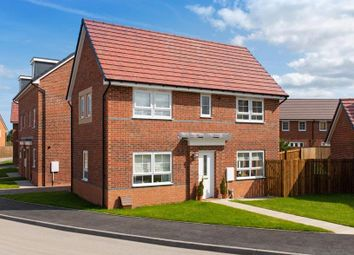"""Thumbnail 3 bedroom end terrace house for sale in """"Ennerdale"""" at Morgan Drive, Whitworth, Spennymoor"""