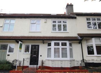 Thumbnail 4 bed terraced house for sale in Rose Lane, Mossley Hill, Liverpool