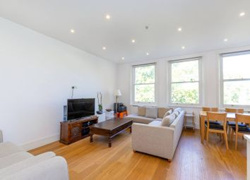 Thumbnail Flat to rent in Courtfield Gardens, South Kensington, London