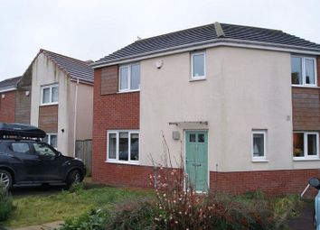 Thumbnail 3 bed semi-detached house for sale in White Swan Close, Killingworth, Newcastle Upon Tyne