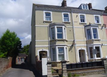 Thumbnail 1 bed flat to rent in 16 West Allington, Bridport, Dorset