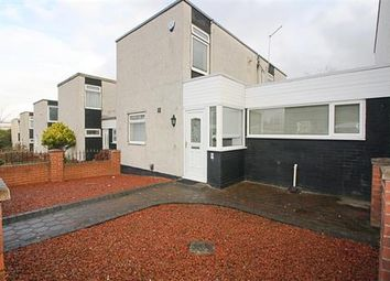 Thumbnail 3 bed terraced house for sale in Fourstones Close, Kenton Bar, Newcastle Upon Tyne