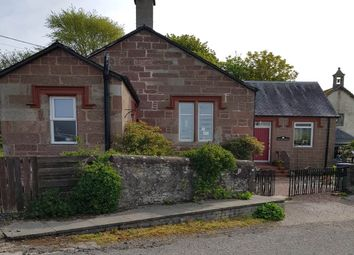 Thumbnail 4 bed detached house for sale in The Old School, Kinloch, Blairgowrie