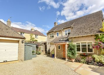 Thumbnail 3 bed detached house for sale in Woodmancote, Cirencester