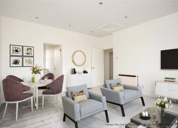 Thumbnail 2 bedroom flat for sale in William Square, Rotherhithe, London