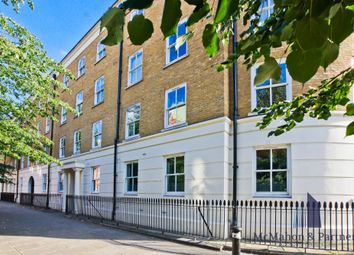 Portland Court, 50 Trinity Street, London SE1. 3 bed flat
