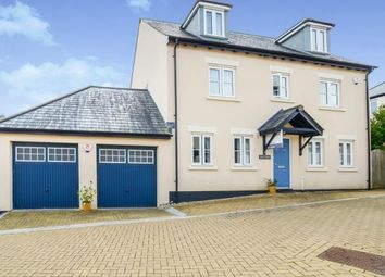 Thumbnail 6 bed detached house for sale in Yealmpton, Plymouth, Devon