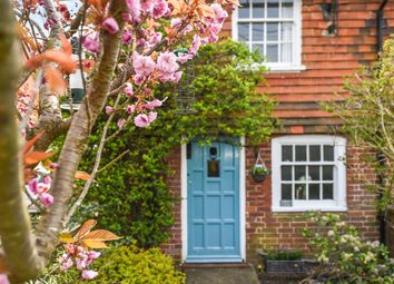 Thumbnail 2 bed end terrace house for sale in Durford Road, Petersfield