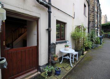 Thumbnail 3 bed terraced house for sale in Mottram Moor, Hollingworth, Hyde