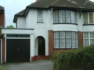 Thumbnail 3 bed semi-detached house to rent in Jacey Road, Shirley Solihull