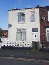 3 bed terraced house for sale in Percy Street, Bury BL9