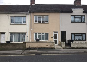 Thumbnail 1 bed flat to rent in Curtis Street, Swindon