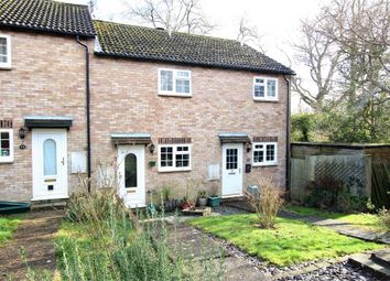Thumbnail 2 bed terraced house for sale in Sycamore Drive, East Grinstead, West Sussex