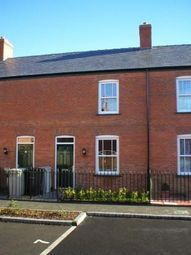 Thumbnail 2 bed property to rent in Spence Street, Spilsby
