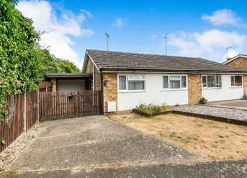 Thumbnail 2 bed semi-detached house for sale in The Vineway, Dovercourt, Harwich