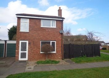 Thumbnail 3 bedroom detached house to rent in Hale Avenue, Stony Stratford, Milton Keynes, Buckinghamshire
