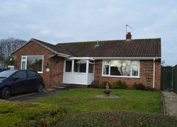 Thumbnail 3 bed detached house to rent in Monmouth Court, Chard