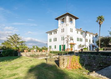 Thumbnail 8 bed villa for sale in Empoli, Tuscany, Italy